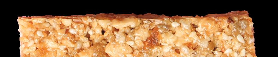 barre céréales balarama